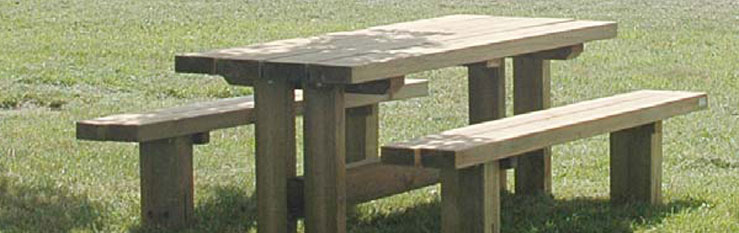 627023Table bancs MONTANA Table bancs MONTANA