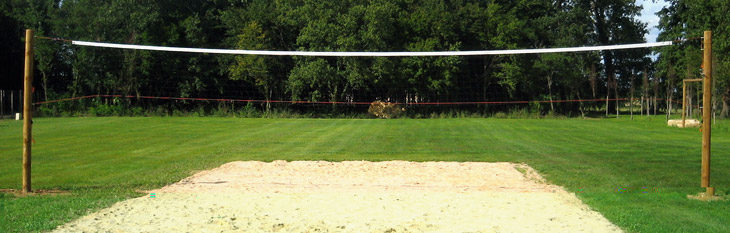604 420 Ensemble volley ball