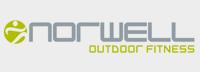 logo norwell1 Junior Airwalker Double