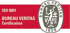 BV Certification ISO 9001 PIQUETS ARBORICULTURE